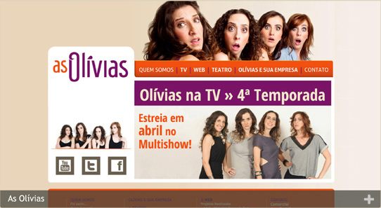 As Olívias